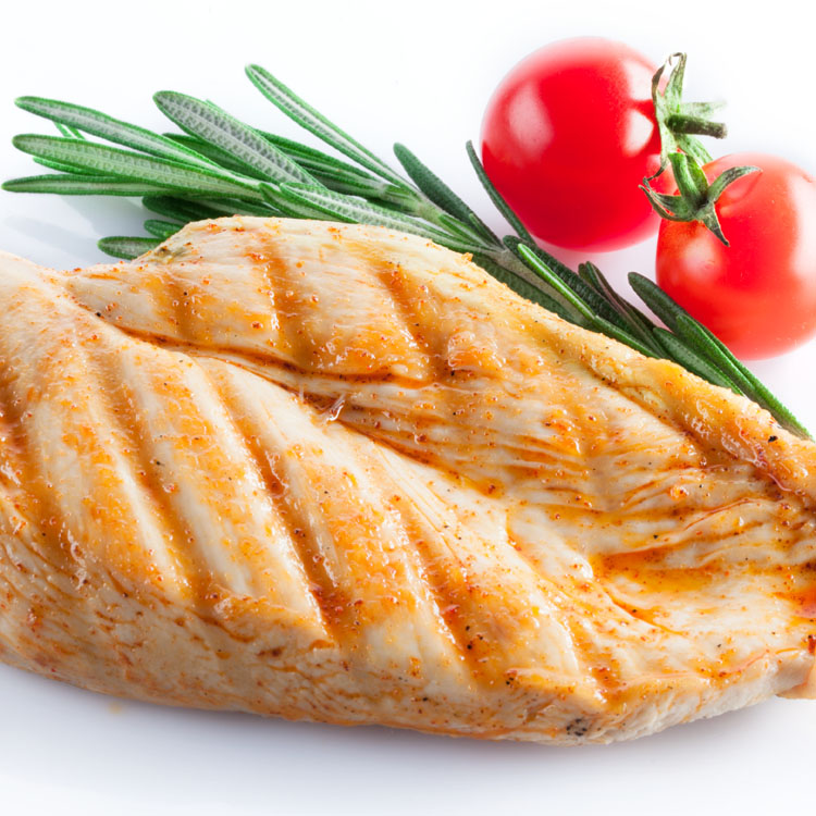 USGA Boneless Skinless Chicken Breast